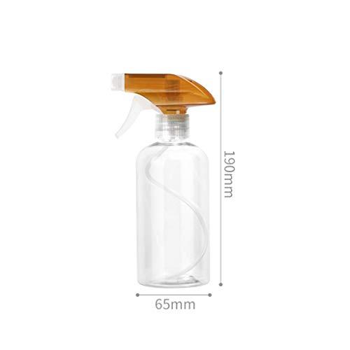 Ruda Sprühflasche für Pflanzen, Blumen, Bewässerungstopf, Friseurkessel, Zerstäuber, Gartenwerkzeug für Haus und Garten