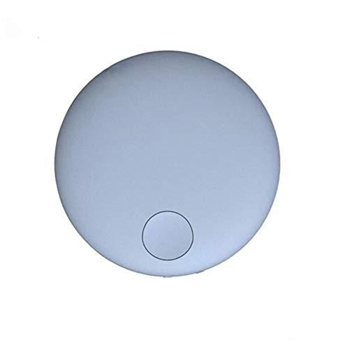 Ping Bu Qing Yun Inicio aromaterapia Máquina portátil difusor de Aroma silencioso de Tiempos de operación de función for el Coche Ministerio del Interior humificador (Color : Blue)