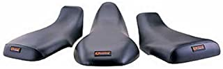 2006-2009 KAWASAKI KVF 650 BRUTE FORCE QUAD WORKS SEAT COVER KAWASAKIBLACK, Manufacturer: PACIFIC POWER, Manufacturer Part Number: 30-26502-01-AD, Stock Photo - Actual parts may vary.