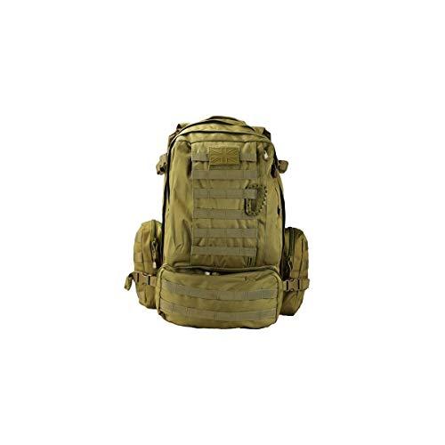 Sac À Dos Viking Patrol Pack 60l - Coyote - Kombat Tactical