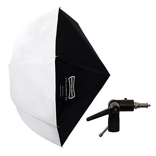 Rotolight RL5030 - Ventana Illuminator con soportes de paraguas