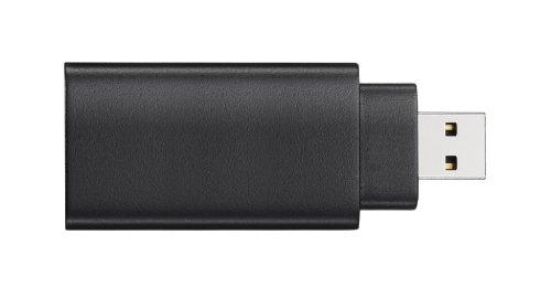 Panasonic DY-WL5E-K WLAN Adapter (geeignet für DMP-BD77, DMP-BDT120, SC-BTT182 und SC-BTT190)