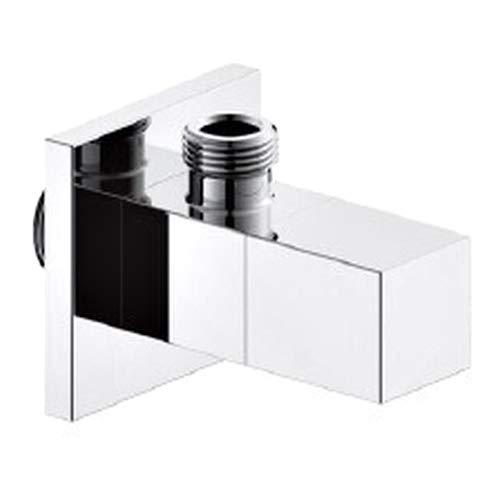 Diseño Quadro–Válvula con cartucho de cerámica, 1/2'x3/4'