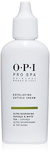 OPI Crema De Cutícula Exfoliante - 27 ml.