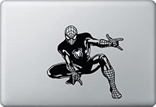 Spider Man Macbook Vinyl Sticker Laptop Skin