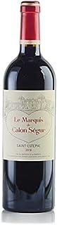 ル マルキ ド カロン セギュール 2018 シャトー カロン セギュール フランス ボルドー 赤ワイン