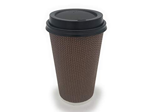 Top coffee cups disposable with lids for 2020