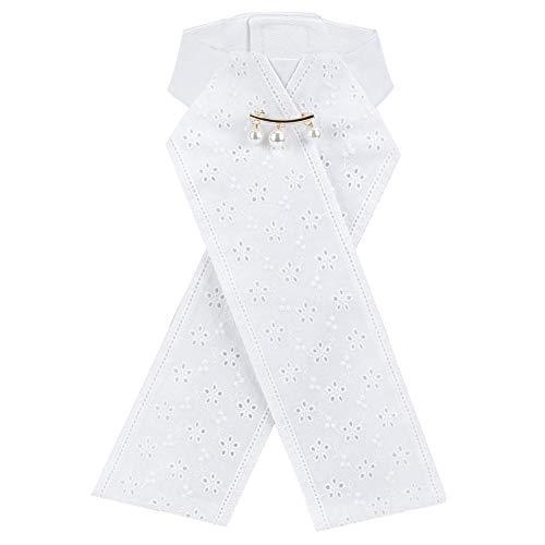 Corbata de algodón para Montar a Caballo Collar de Montar a Caballo Collar para niños Corbata Broche Collar de equitación Accesorio para Montar a Caballo
