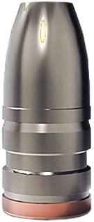 Lee Precision Reloading Mold DC C358-200-RF Lee Precision Mold Double Cavity .358 Diamter 200 Grain-RF, Silver, Small