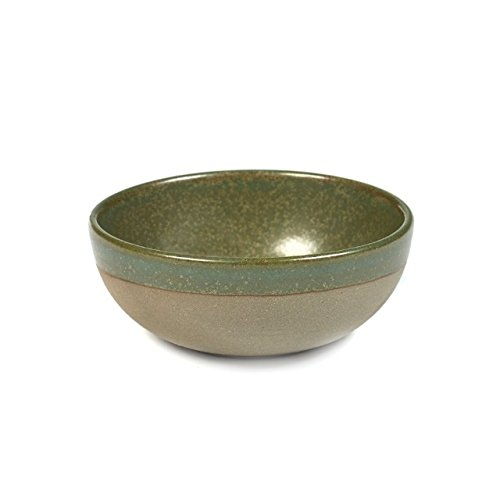 SERAX B5116208A Surface Evolution, Poterie Vert