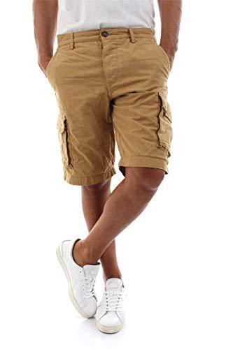 40WEFT Nick 5035 Bermudas UND Shorts Herren Kaki 50