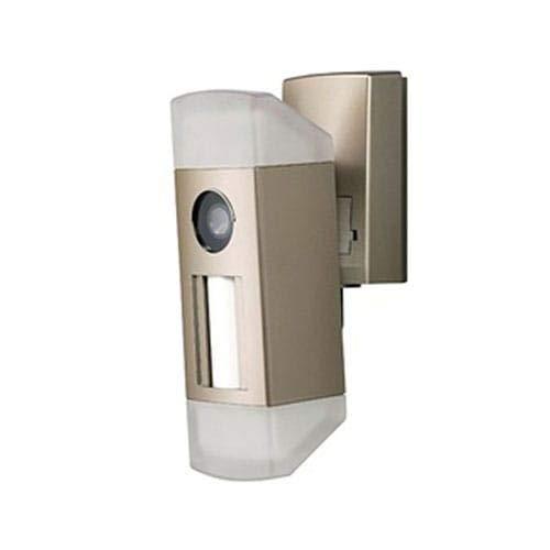 アイホン センサーライトカメラ WJW-LC-T