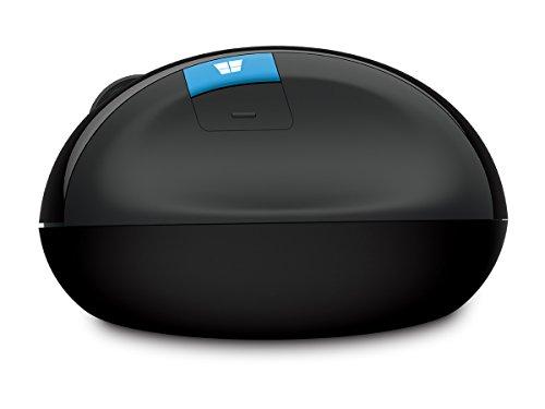 Microsoft Sculpt Ergonomic Maus (Verpackung für Unternehmen)