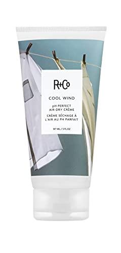 R+Co Cool Wind pH Perfect Air Dry Crème, 5 Oz