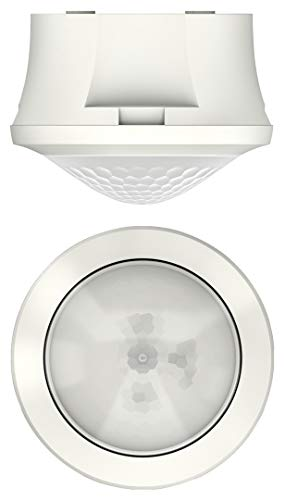 Theben 1030550 - theMova S360-100 Ap WH - Detector de Movimiento...