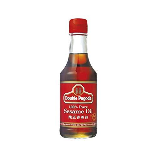 Aceite de sésamo puro - 250 ml