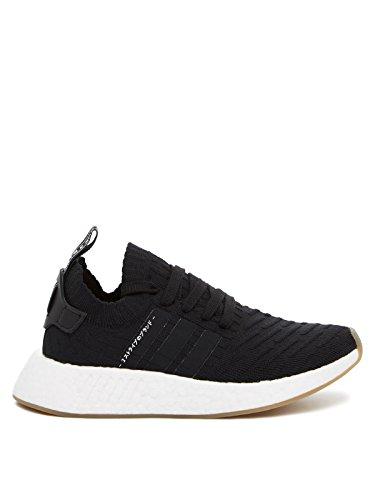 adidas adidas Herren BY9696 Fitnessschuhe, (Negbasnegbasnegbas), 36 2/3 EU