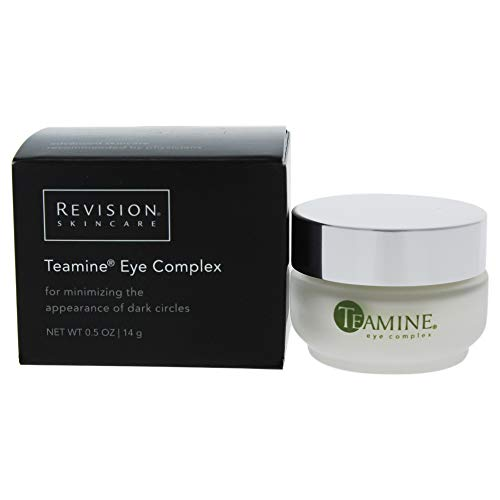 Revision Skincare Teamine Eye Complex, 0.5 Oz