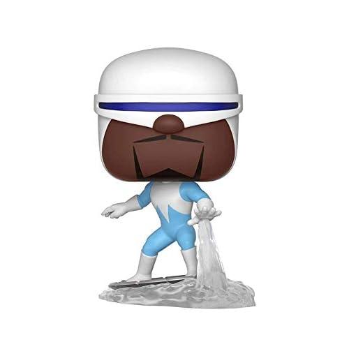 Funko 29206 Incredibles 29203 Pop Vinyl: Disney 2: Frozone