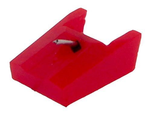 JICO レコード針 KENWOOD/TRIO N-69用交換針 丸針 A044410
