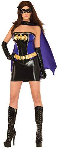 Rubie's Costume da Batgirl Sexy per Donna