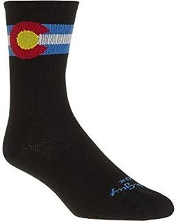 Men's California Freedom Socks