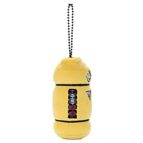 ディズニーキャラクター Disney Mocchi-Mocchi- ボールチェーンマスコット ボンベ 高さ約9cm