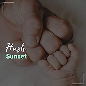 # 1 Album: Hush Sunset