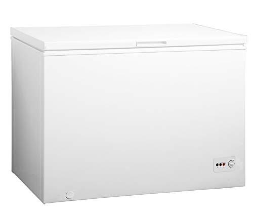 PKM GT 300 Gefriertruhe/Standgerät/Höhe 85 cm/A++ / 300 l