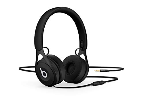 Fone de Ouvido Apple Headphone Beats EP ML992BEA Preto