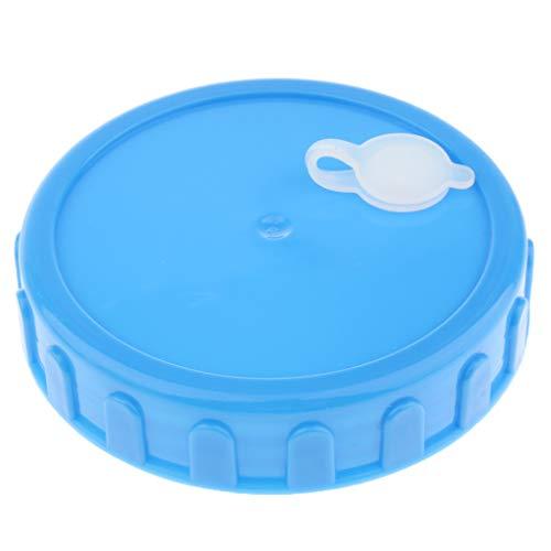 P Prettyia Wassertank Dichtung Deckel Für Outdoor Wassereimer - Deckel