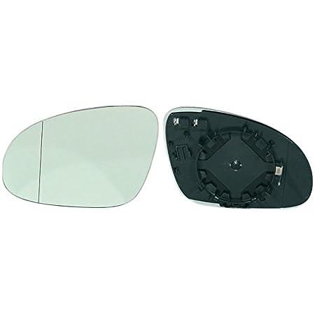 Alkar 6471128 Spiegelglas Außenspiegel Auto