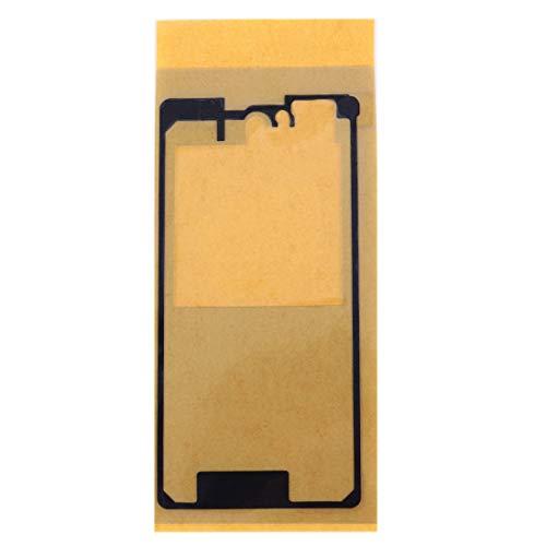GBHGBHIT Adesivo Adesivo Cover Posteriore for Sony Xperia Z1 Compact / Z1 Mini