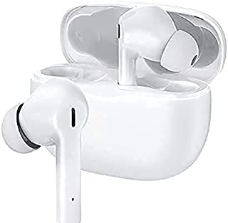 $25 » Sponsored Ad - Wireless Earbuds,Bluetooth 5.0 Earbuds Touch in-Ear Wireless Earphones,24 Hours Play Time with Charging Case