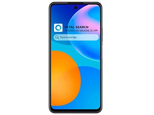 "Smartphone Huawei P Smart 2021 Tim Midnight Black O.M. 6.7"" 4Gb/128Gb Dual Sim"