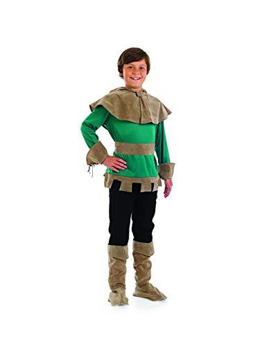 Fun Shack FNK3603XL kostuum, jongens, Robin Hood, X-Large