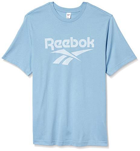 Reebok Classic Vector Tee, Fluid Blue, XL