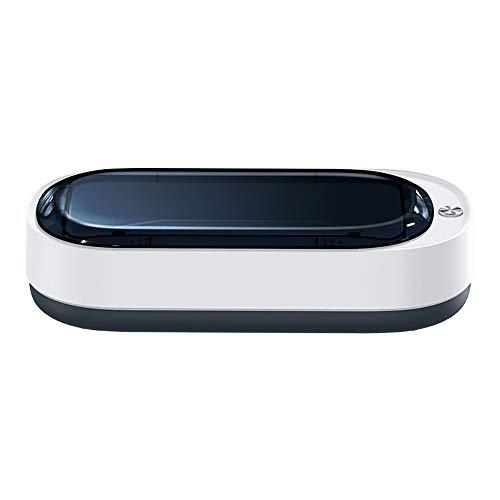 Ultraviolet Sterilizzazione Box UVC + UVA Ultravioletta Sterilizzazione 15W Wireless Veloce Ricarica del Dispositivo di Protezione dalle Radiazioni Adatto per Il Telefono Mobile iPhone Android