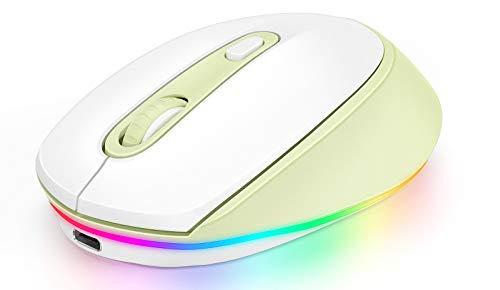LED Bluetooth Mouse