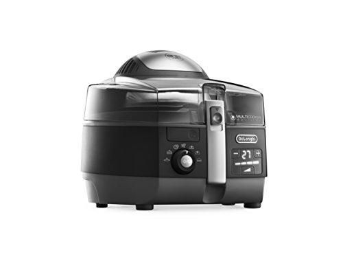 De'Longhi Fh1394/2.BK–Multicooker und Fritteuse