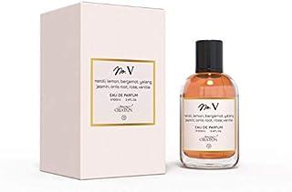 Amazing Creation No. 5 Women's Eau de Perfume, 100 ml