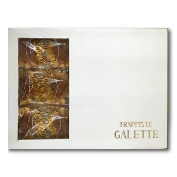 シトー会 那須の聖母修道院 トラピストガレット18袋入り