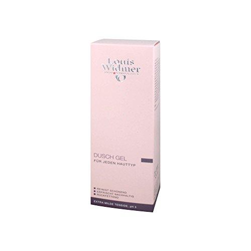 Widmer Duschgel leicht parfümiert, 200 ml