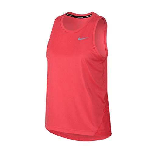 NIKE Aj8102 - Maglietta senza maniche da donna, Rosa, 33,5 / US (2Y)