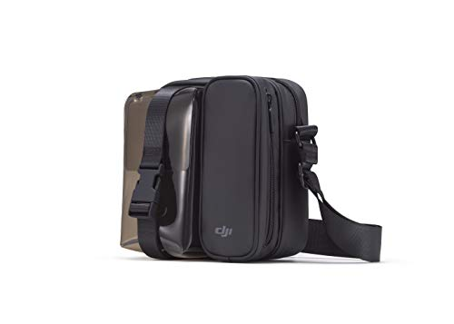 DJI Mini 2 Mini Bag - Schützende Tragetasche für Drohne DJI Mini 2 - Schwarz