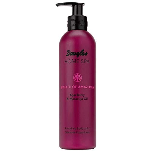 Douglas Home SPA - Breath of Amazonia - Acai Berry & Maracuja Oil - Smoothing Body Lotion/Körperlotion 300ml