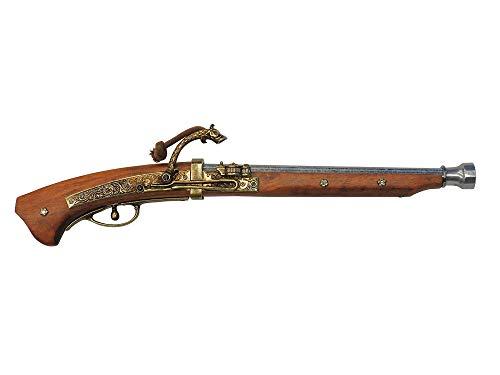DENIX デニックス 1021 火縄銃 種子島(ポルトガル伝来モデル)