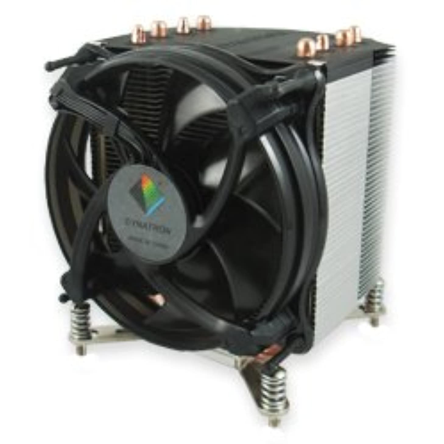 Dynatron R17 Intel socket 2011 3U/Workstation Active Solution 2 Ball Bearing CPU Cooler
