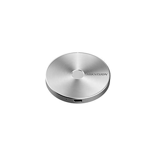 disco duro cifrado de la marca Hikvision