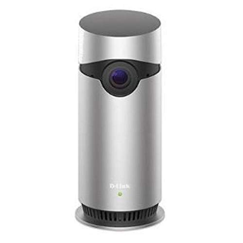 D-Link DSH-C310 Home Security Camera, Silver